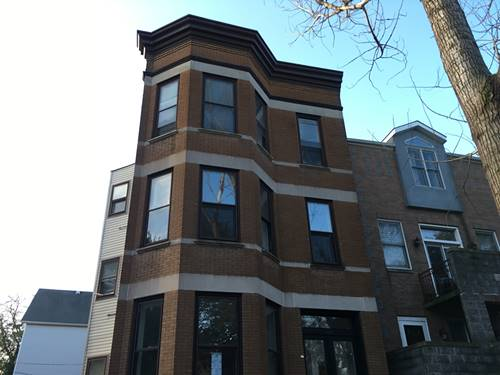 1503 W George Unit 201, Chicago, IL 60657 Lakeview