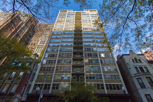 40 E Cedar Unit 19D, Chicago, IL 60611 Gold Coast