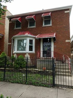 2306 N Mason, Chicago, IL 60639