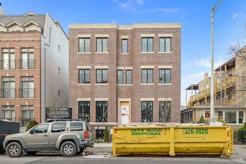 1236 W Diversey Unit 2E, Chicago, IL 60614 Lakeview