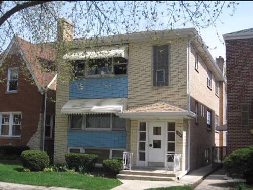 5849 N Bernard Unit 2, Chicago, IL 60659
