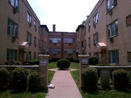 2001 W Touhy Unit 201, Chicago, IL 60645