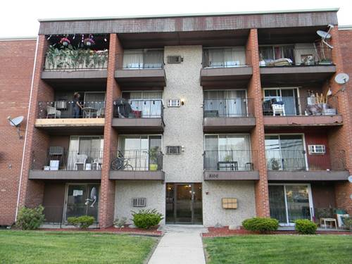 8100 W 87th Unit 2C, Hickory Hills, IL 60457