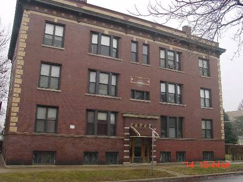 4036 N Hoyne Unit 3S, Chicago, IL 60618 North Center