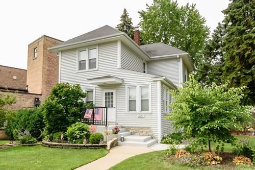 6034 N Avondale, Chicago, IL 60631
