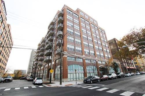 933 W Van Buren Unit 424, Chicago, IL 60607 West Loop
