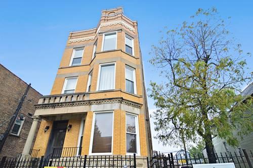 1841 N Lawndale Unit 3W, Chicago, IL 60647