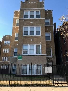 1050 N Spaulding Unit G, Chicago, IL 60651