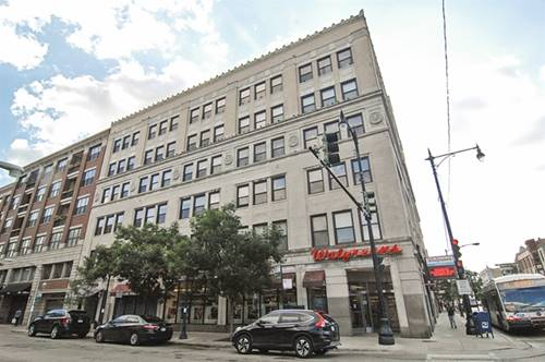 3150 N Sheffield Unit 309, Chicago, IL 60657 Lakeview