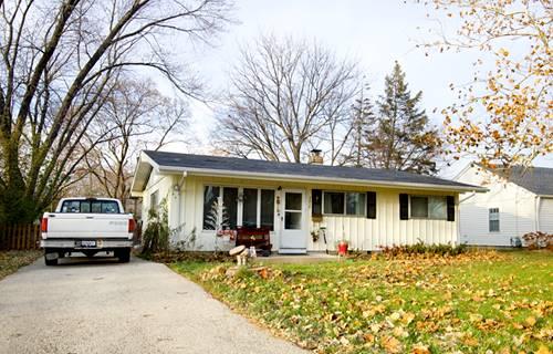 3430 Greenbriar, Glenview, IL 60025