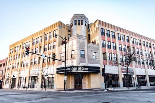 1645 W School Unit 220, Chicago, IL 60657 Roscoe Village