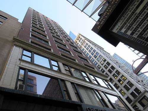 5 N Wabash Unit 1701, Chicago, IL 60602 Loop