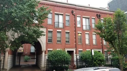 1229 W Madison Unit R, Chicago, IL 60607