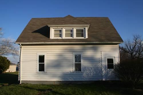 110 S Wood, Elwood, IL 60421