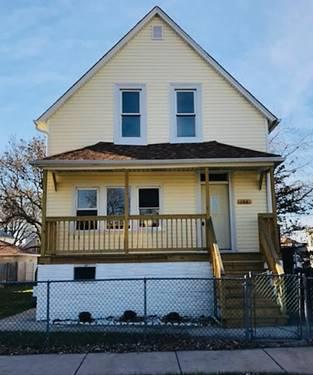 166 N 23rd Unit 1, Melrose Park, IL 60160