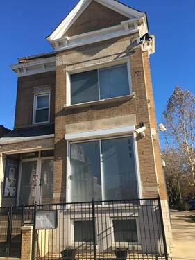 2331 N Western Unit 1, Chicago, IL 60647 Bucktown