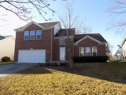 7505 Southworth, Plainfield, IL 60586