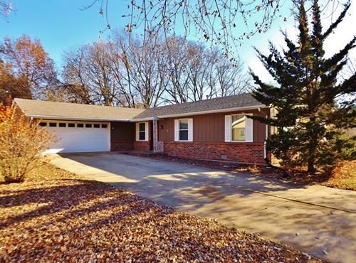 2409 Parklake, Morris, IL 60450