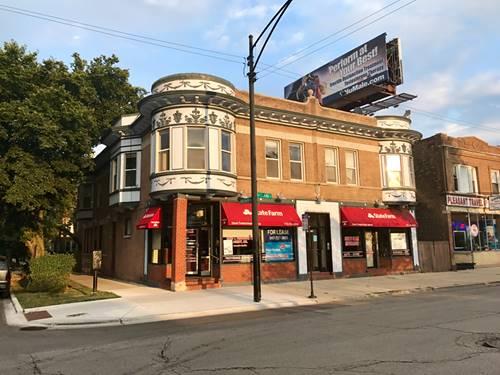 1555 W Rosemont Unit 1, Chicago, IL 60660 Edgewater