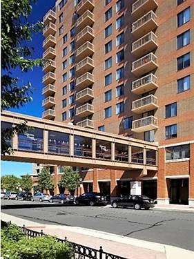 55 S Vail Unit 801, Arlington Heights, IL 60005