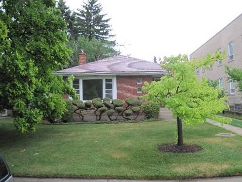 14 W Talcott, Park Ridge, IL 60068