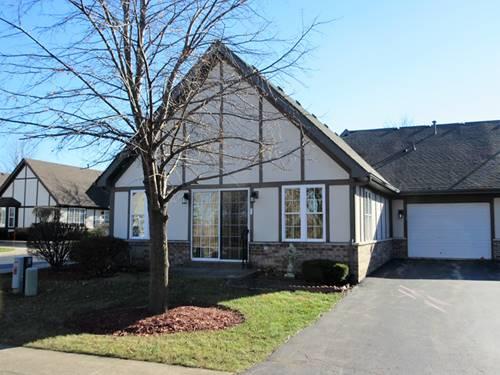 1842 Willow Circle Unit 1842, Crest Hill, IL 60403