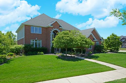 7641 Pineview, Frankfort, IL 60423