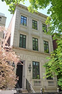 2130 N Seminary, Chicago, IL 60614 West Lincoln Park