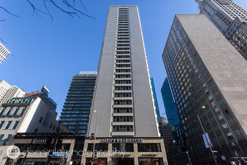 535 N Michigan Unit 407, Chicago, IL 60611