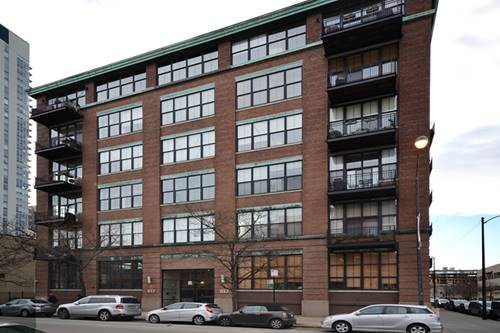817 W Washington Unit 101, Chicago, IL 60607
