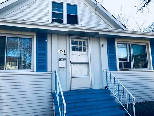 1749 Henley, Glenview, IL 60025