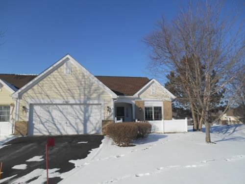 21017 W Snowberry, Plainfield, IL 60544