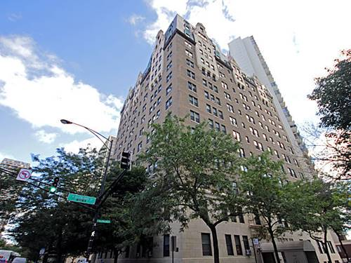 6101 N Sheridan Unit 14H, Chicago, IL 60660