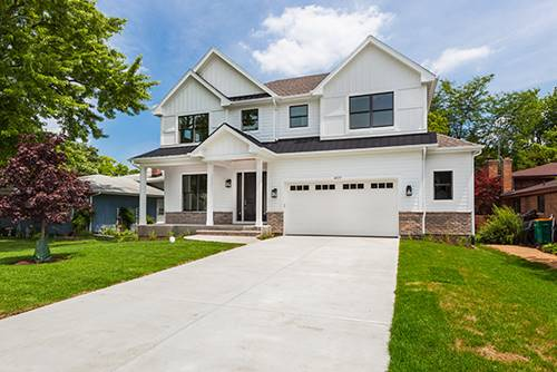 4806 Roslyn, Downers Grove, IL 60515