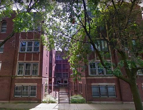 815 E 53rd Unit 3, Chicago, IL 60615