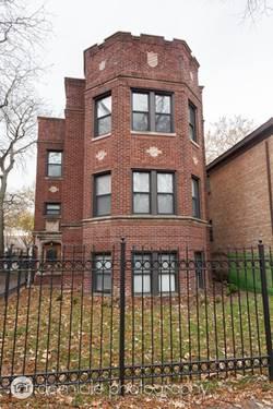 5000 N Ridgeway Unit 1, Chicago, IL 60625