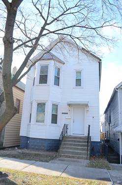 10620 S Avenue H Unit 2, Chicago, IL 60617