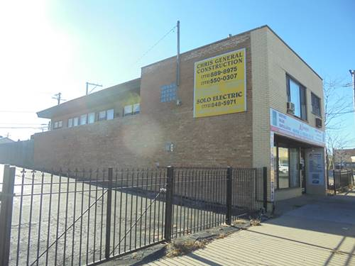 6341 W Belmont Unit 3R, Chicago, IL 60634