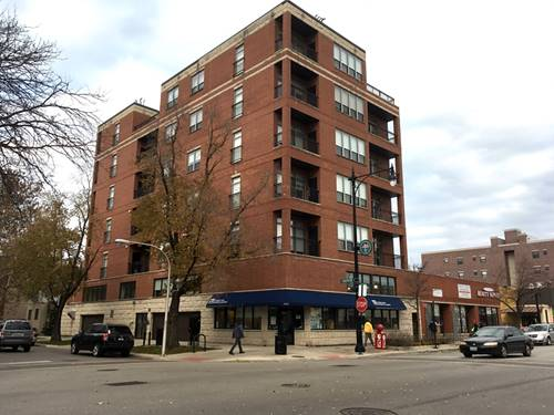 6957 N Greenview Unit 5A, Chicago, IL 60626