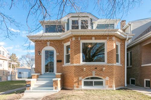 3743 N New England, Chicago, IL 60634