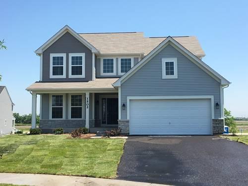 1502 Woodlily  Lot#443, Joliet, IL 60431