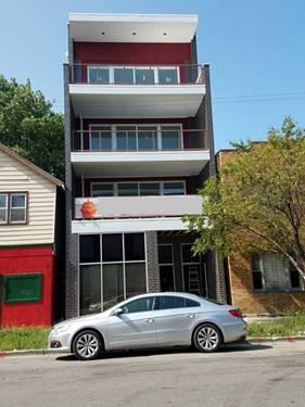 2740 W Chicago Unit 3, Chicago, IL 60622