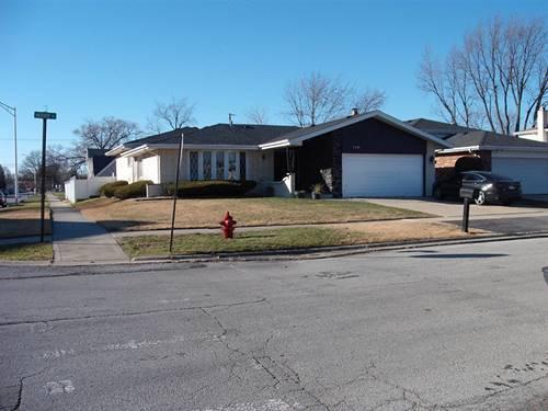9340 Moody, Oak Lawn, IL 60453