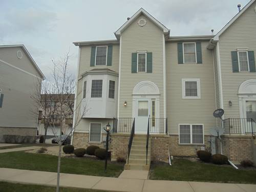 5233 Stoneridge Unit 5233, Matteson, IL 60443