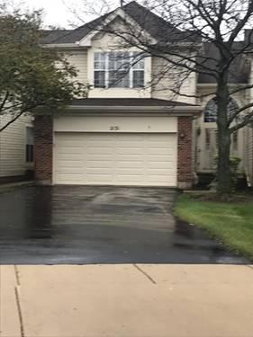 2131 Seaver, Hoffman Estates, IL 60169