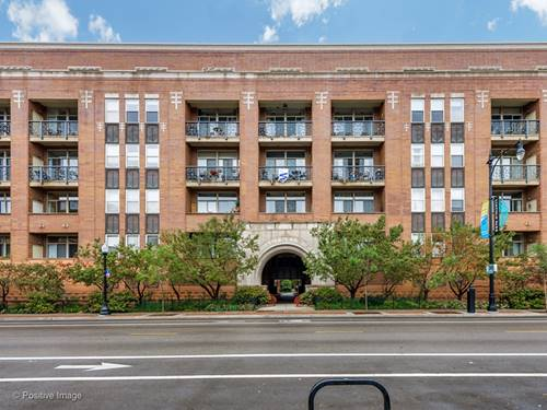 1350 W Fullerton Unit 511, Chicago, IL 60614 West Lincoln Park