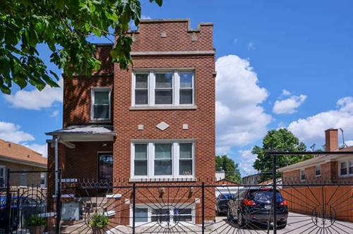 2325 N Marmora Unit G, Chicago, IL 60639