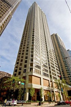400 E Ohio Unit 3002, Chicago, IL 60611 Streeterville