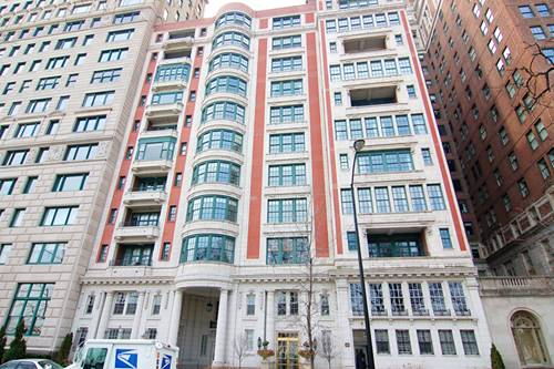 199 E Lake Shore Unit 4W, Chicago, IL 60611 Streeterville