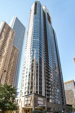 222 N Columbus Unit 1602, Chicago, IL 60601 New Eastside